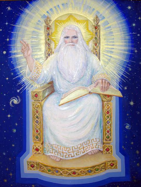 """Наша мифология:   """"РУССКИЕ БОГИ И БОГИНИ"""""""