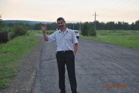 Тимка Якишев