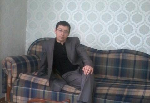 Николай Кучерявый