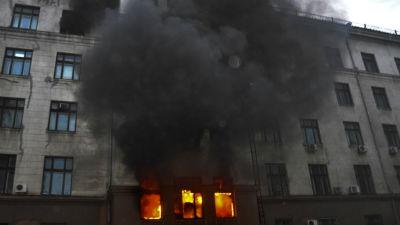 Совет Европы обвинил Киев в …