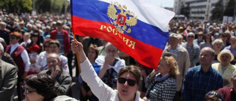 Путин пообещал Донбассу макс…