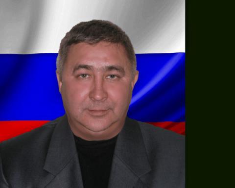 Михаил Червонов (личноефото)
