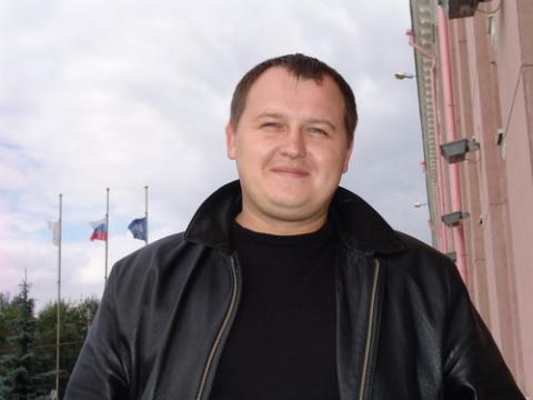 Александр Гайцукевич