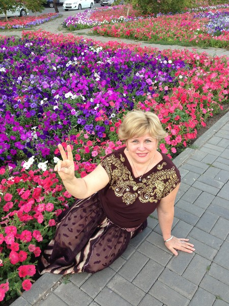 Татьяна Тыртыкаева (личноефото)