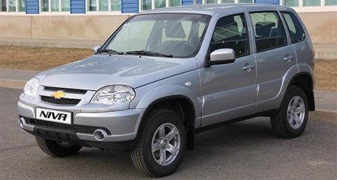 GM-АвтоВАЗ поднимет цены на …