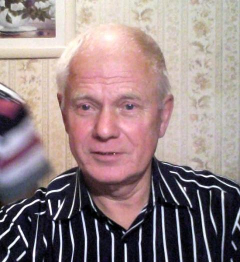 Евгений Молодцов