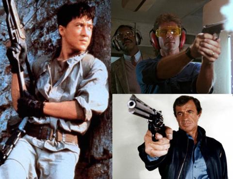 15 лучших боевиков 80-х