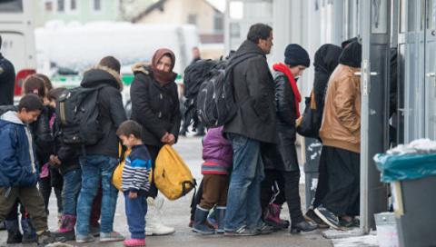 Граждане Украины, выдавшие себя за сирийских беженцев, судятся с Германией