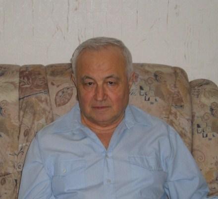 Эдуард Солтан