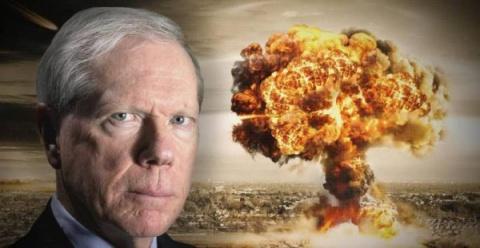 Мистер Робертс раскрывает американские планы: убить русское правительство и нанести ядерный удар по России