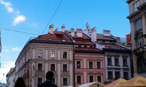 Город ЛЬВОВ Украина