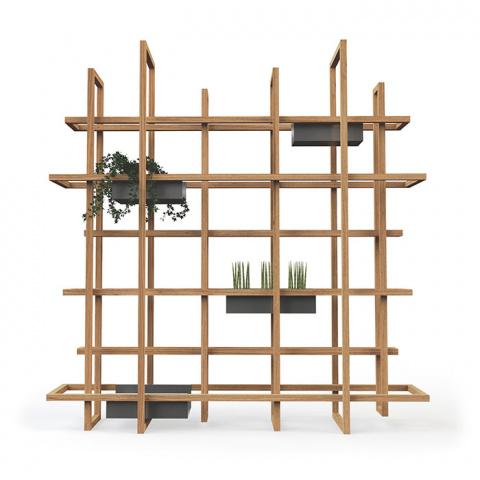 12 деревянных рам