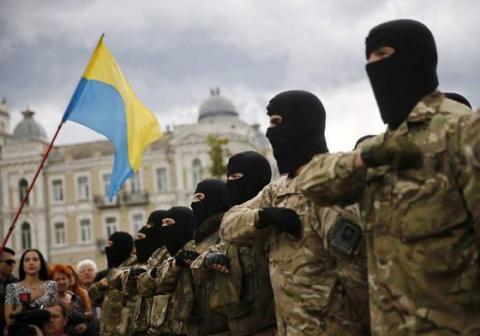 Сирия глазами украинцев.