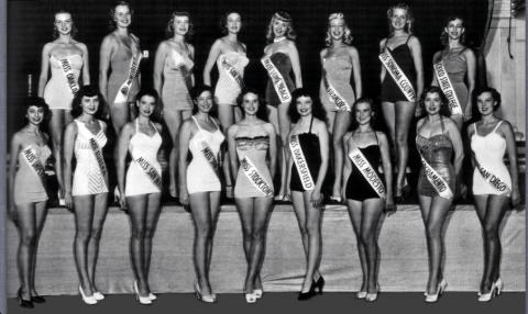 Мисс Мира — история гламура и инакомыслия