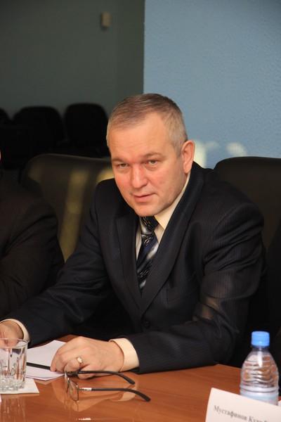 Александр Таряник