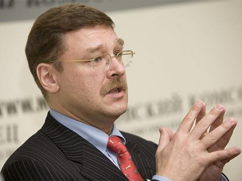 Косачев назвал позицию США по малайзийскому Boeing политическим цинизмом