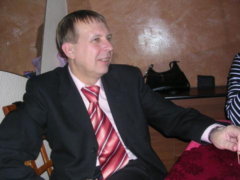 михаил сорокин (личноефото)