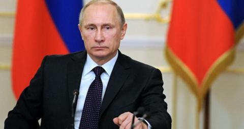Путин будет баллотироваться …