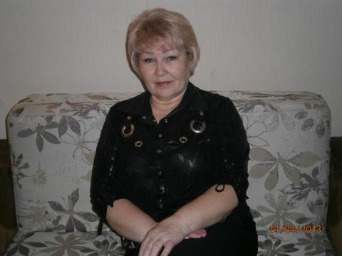 Раиса Колб