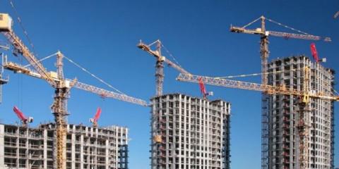 Путин подписал закон о фонде долевого строительства