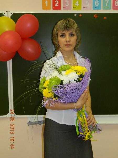 Наталья Анчугова