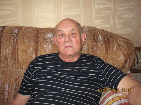 Владимир Замикула (личноефото)
