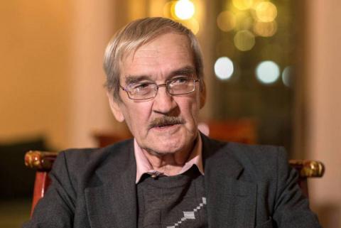 Станислав Петров. Человек, п…