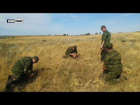 Военные ЛНР вывезли депутатов республики копать окопы и защищать Родину