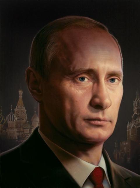 Мифические провалы политики Путина