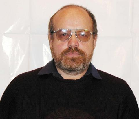 Владимир Аредаз