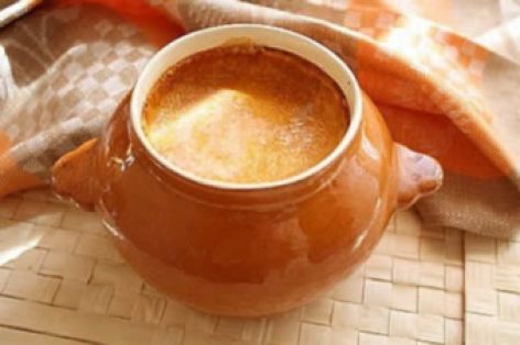 Топленое молоко: польза от употребления и способы приготовления