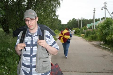 Сергей Бак (личноефото)