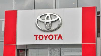 Toyota отзывает 6,5 млн маши…