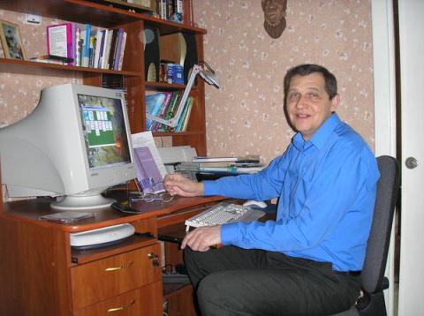 Вячеслав Шульга