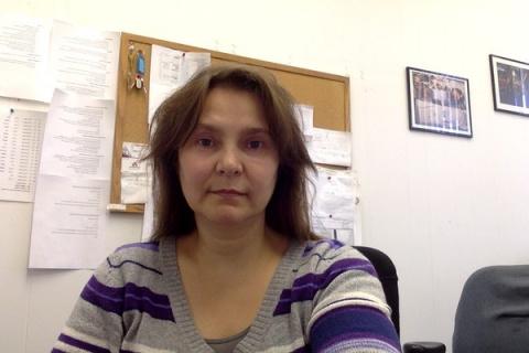 Lena Kabanova