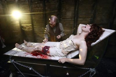 Генри Холмс – Доктор пыток