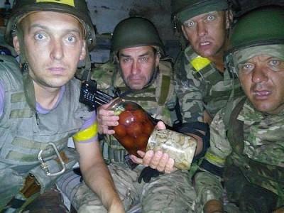 """Хроника """"перемирия"""": ВСУ скрывают самоубийства своих боевиков и готовятся к войне"""