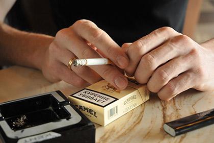 Будет ли массовый отказ от курения?