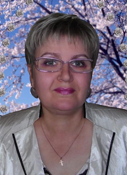 Ирина Матвеева - Страховой агент
