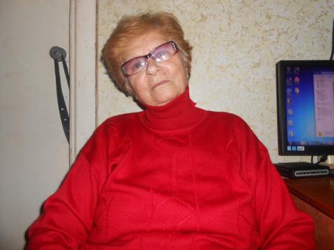 Tamara Kayrova