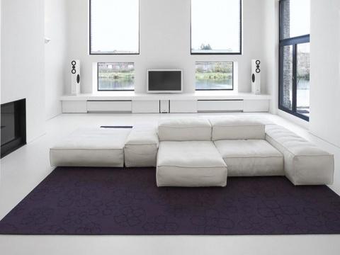 Как вычистить ковёр