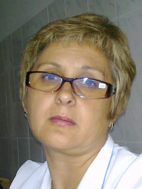 Евгения Коваленко