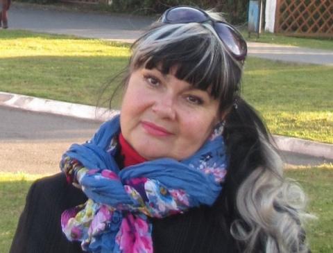 Olga Astashkina