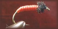 Мушка - это больше, чем нахлыст. Нетрадиционные способы ловли на мушку.