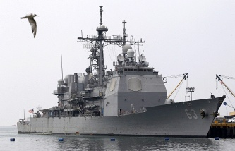 Мощный ответ России на учения НАТО в Черном море