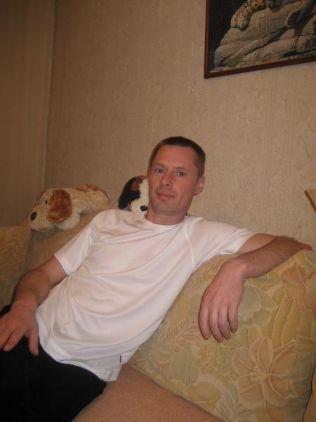Павел Солонинников
