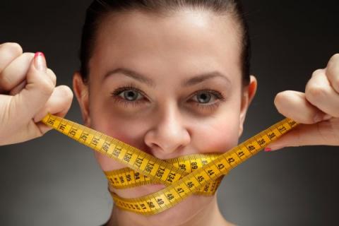 100 диет – а фигуры нет!