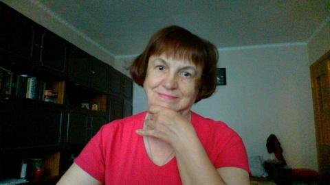 Светлана Цепелева ( Кирносова )