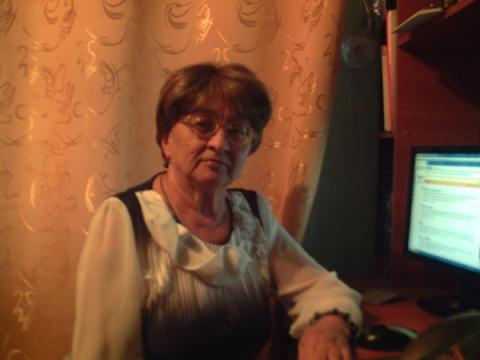 Любовь Ковалёва