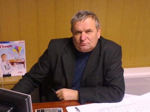 Валерий Егоров